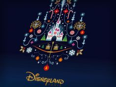 Digital Invitation - Disneyland Paris