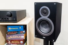 The best bookshelf speakers for most stereos - https://www.aivanet.com/2016/05/