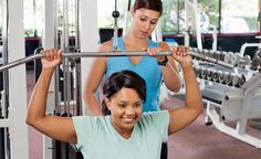 Sports and Fitness in the Lives of Working Women   Women's Sports Foundation