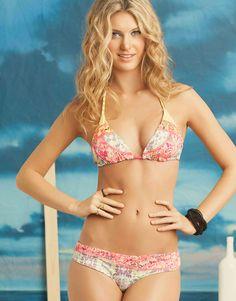 Maaji Swimwear Sherbet Bay bikini | Kayokoko Swimwear $120  http://www.kayokokoswimwear.com/sherbet-bay-maaji-swimwear.html  #Maaji #swimsuits #bikini #swimwear