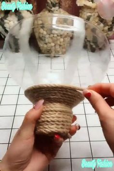 Diy Arts And Crafts Diy Home Crafts Creative Crafts Fun Crafts Plastic Bottle Crafts Plastic Bottles Hacks Diy Toilet Paper Crafts Recycled Crafts Diy Crafts For Adults, Diy Home Crafts, Diy Arts And Crafts, Creative Crafts, Crafts For Kids, Creative Ideas, Easy Crafts, Diy Projects To Try, Craft Projects