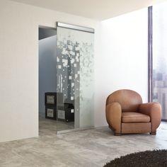 DRZWI SZKLANE STILL-ARTE SYSTEM PRZESUWNY MAGIC STILL-ARTE. Drzwi szklane przesuwne na zaawansowanym technologicznie i bardzo efektownym wizualnie systemie jezdnym umieszczonego na ścianie.