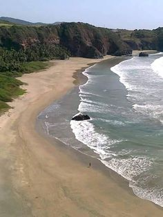 Caleta de Campos - Costa de Michoacan