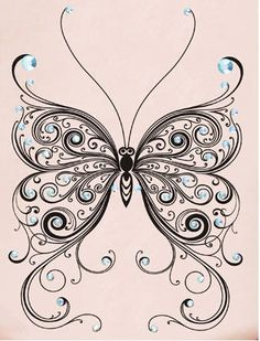 wedding ideas crafts pin de gladys semidey en mariposas para pintar 27760