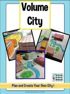 Hello!  You're responsible for planning a new city.  Before the city is actually built, youll be creating a model to show the local board. The city will have a school, shopping mall, apartment complex, police department, and fire department.  Each model building will be built using a centimeter grid.