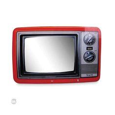 Espelho de Parede To na Tv - Uatt?