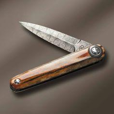 Porter Anandale knives