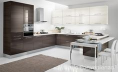 Seventy - Cucine - Moderno - Mondo Convenienza