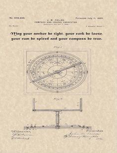 7 Best Patent Art Prints images   Framed prints, Patent