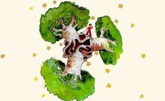 piccolo principe baobab