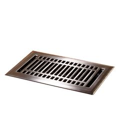 Naiture Steel Floor Register Contemporary Style In 9 Sizes and 7 Finishes Floor Vent Covers, Contemporary Style, It Is Finished, Home And Garden, Flooring, Steel, Decor Ideas, Ebay, Wood Flooring