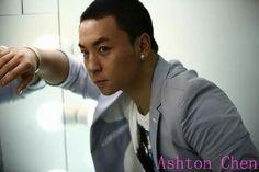 Ashton Chen | Shi Xiao Long ♥♥♥