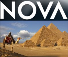 Take a virtual tour of the Great Pyramid of Giza the tombs and temples of Thebes, and you can even take a virtual walk around the Sphinx with this website from PBS: NOVA. #homeschool #HSBuyers #clickschooling