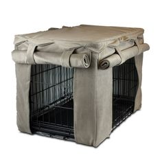 Snoozer Cabana Pet Crate Cover, X-Large, Toro Cocoa/Buckskin *** Wow! I love this. Check it out now! : Crates, Houses and Pens for dogs