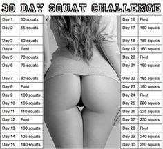 Squats!! If this can't motivate you for the 30 day squat challenge, nothing can! Apple of my eye...........