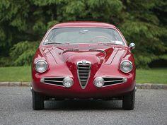 Alfa 1900 SSZ
