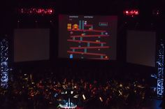 Video Games Live! by heathercore