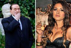イタリア元首相、性的パーティーの口止めに計13億円 検察当局