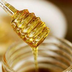 it's honey.. honey!!