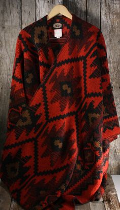 Western County Clothing Co Navajo Design by SilverTongueShop