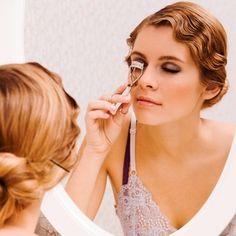 Meet the woman with the world's longest eyelashes Long Eyelashes, Meet, Woman, Makeup, Health, Fashion, Make Up, Moda, Health Care