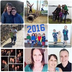 Man that was hard trying to pick just my #bestnine2016 despite thinking 2016 has been a pants year we have had some amazing times together.  So in love with my amazing family xxx
