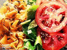 Foodie logbook: Raw food y desintoxicación en Ajonjolí  #Panama #FoodiePTY #Foodietor #Foodielogbook #foodie #vegan