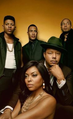 William Shakespeare inspired the show from 15 Epic Facts About Empire | E! Online