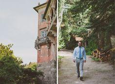 Casa dos Penedos - Wedding Venue | Palace | Fairy Tale | Sintra | Destination Wedding | Portugal | Paperkite Photography
