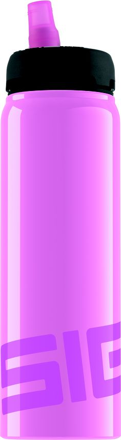 SIGG Active Top Water Bottle Pink -- To view further for this item, visit the image link. (This is an affiliate link) Top Water Bottles, Best Water Bottle, Sigg Bottles, Smart Kit, Amazon Website, Pink Bottle, Camping Hacks, Ebay, Outdoor Living