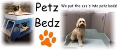 Pet beds for your furry friends