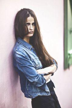 Loulou Robert, Fashion News, Fashion Models, Diesel, Paris Match, Effortless Chic, Party Photos, Mannequin, Denim Fashion