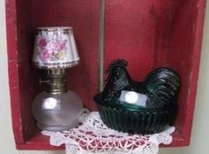 Litttle things.. Wine Decanter, Candle Holders, Porcelain, Candles, Crystals, Chic, Candlesticks, Elegant, Wine Carafe