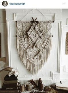 Weaving by Tanika R Reed