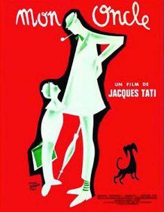 Jacques Tati ou le destin d'un génie incompris