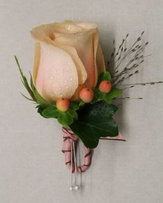Fena Flowers: Corsages and Boutonnieres