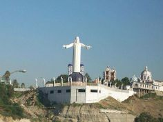 Cristo los alamos tijuana