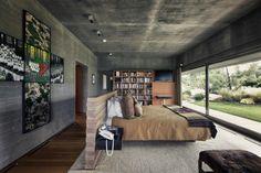 Atalaya House, California. Architect Alberto Kalach. Photographer Yoshihiro Koitani