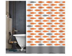 Duschvorhang - Kreative Duschvorhänge bei DaWanda online kaufen
