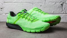 Nike Lights Up the Trail with the Latest Zoom Terra Kiger Silhouette