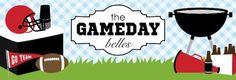 The GameDay Belles Blog. Fun Football site for SEC ladies! :) #UltimateTailgate #Fanatics
