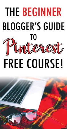 The Beginner Blogger's Guide to Pinterest + Free Course! | Learn how to set up Pinterest to start driving traffic to your blog and increase your pageviews dramatically! #pinterest #blogging Digital Marketing, Media Marketing, Marketing Strategies, Marketing Tools, Content Marketing, Pinterest For Business, Blogger Tips, Pinterest Marketing, Social Media Tips