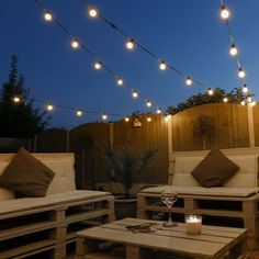 These low voltage, black rubber cable festoon lights are part of our cutting edge ConnectGo range, which boasts impressive versatility in its interchangeable power sources. With warm white LEDs. Outdoor Garden Lighting, String Lights Outdoor, Outdoor Gardens, Garden Lighting Bulbs, Deck Lighting, Lighting Design, Outside Decorations, Party Lights, Outdoor Parties