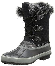 Kamik Youth Snowdrift 2 Winter Boot   200Q New