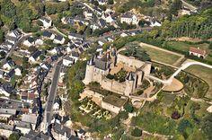 Château de Luynes 37230 Luynes Touraine