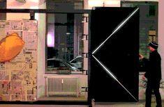 >Klemens Torggler`s doors and paintings