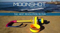 Moonshot – Cool Flying Toy