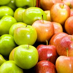 America's favorite fruit is a secret Superfruit, thanks in part to its red or green color.