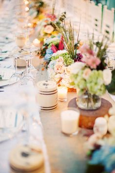 Unique tablescape | Bali Destination Wedding on SMP: http://www.stylemepretty.com/2013/06/20/bali-wedding-from-erika-gerdemark-photography  Erika Gerdemark Photography