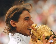 Item specifics    									 			Autograph Authentication:   												Professional Sports (PSA/DNA)  									 			Product:   												Photo   							 							  RAFAEL NADAL SIGNED AUTO'D 11X14 PHOTO PSA/DNA COA AB35068 TENNIS WIMBLEDON  Price : 249.99  Buy it now price :  Current... - #Tennis https://lastreviews.net/sports-fitness/tennis/rafael-nadal-signed-autod-11x14-photo-psadna-coa-ab35068-tennis-wimbledon/